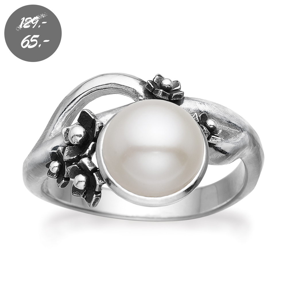 ***Ring - Innocent Pearl***