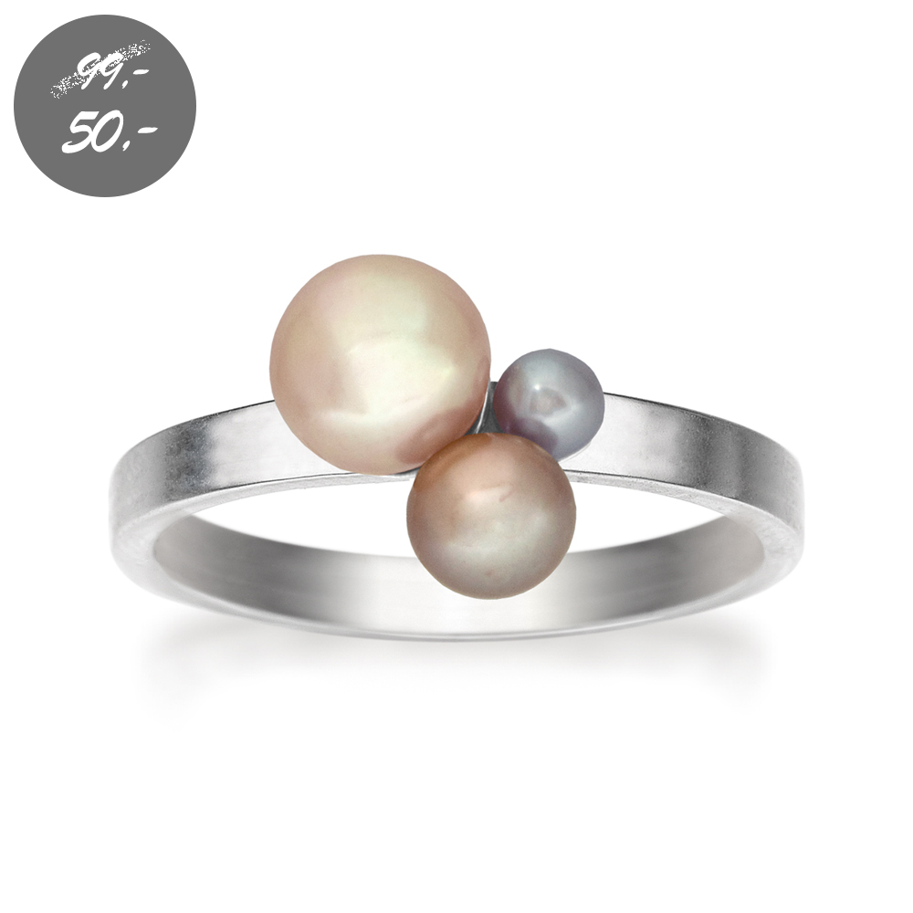 **Ring - Pearl Symphony (klein)***