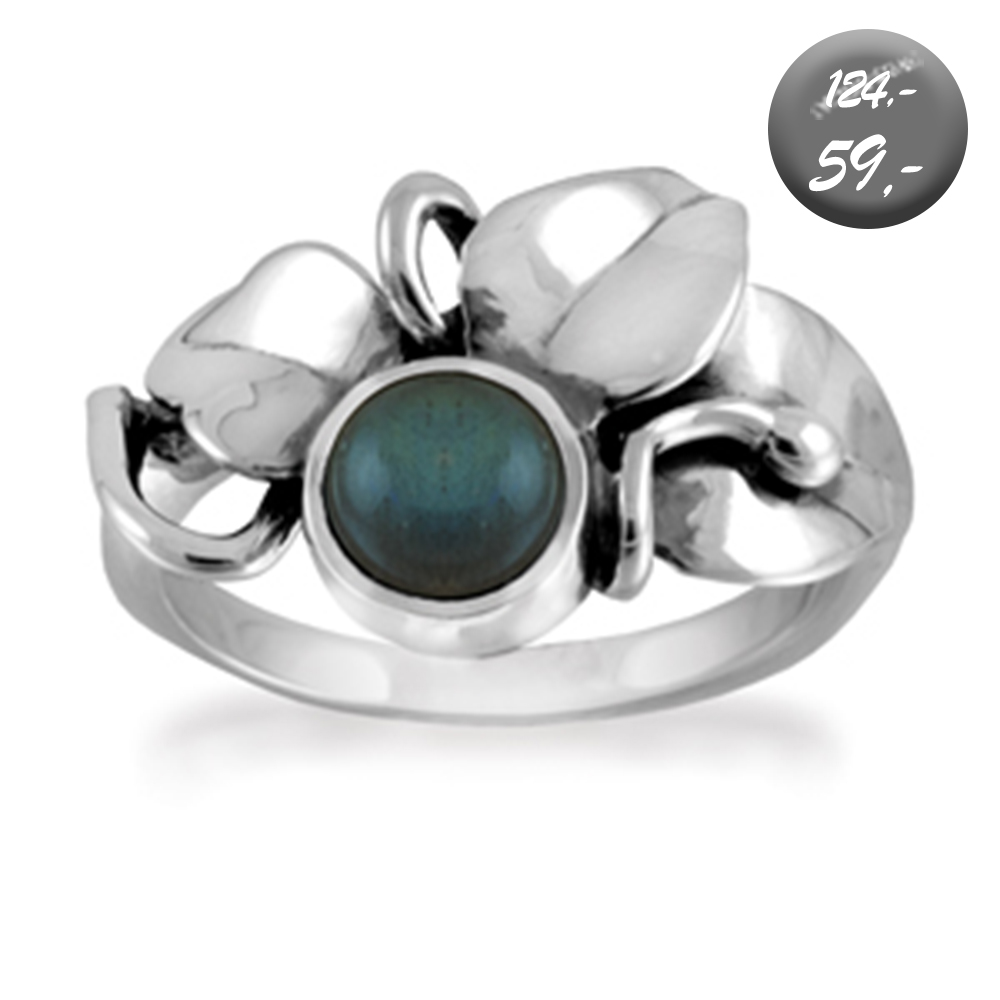 ***Ring - Floating Lily***