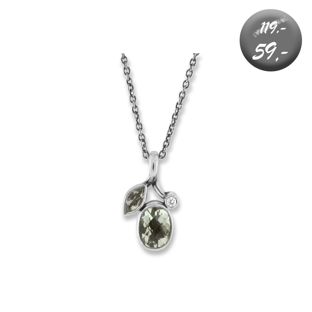 Ketting - Green Feature