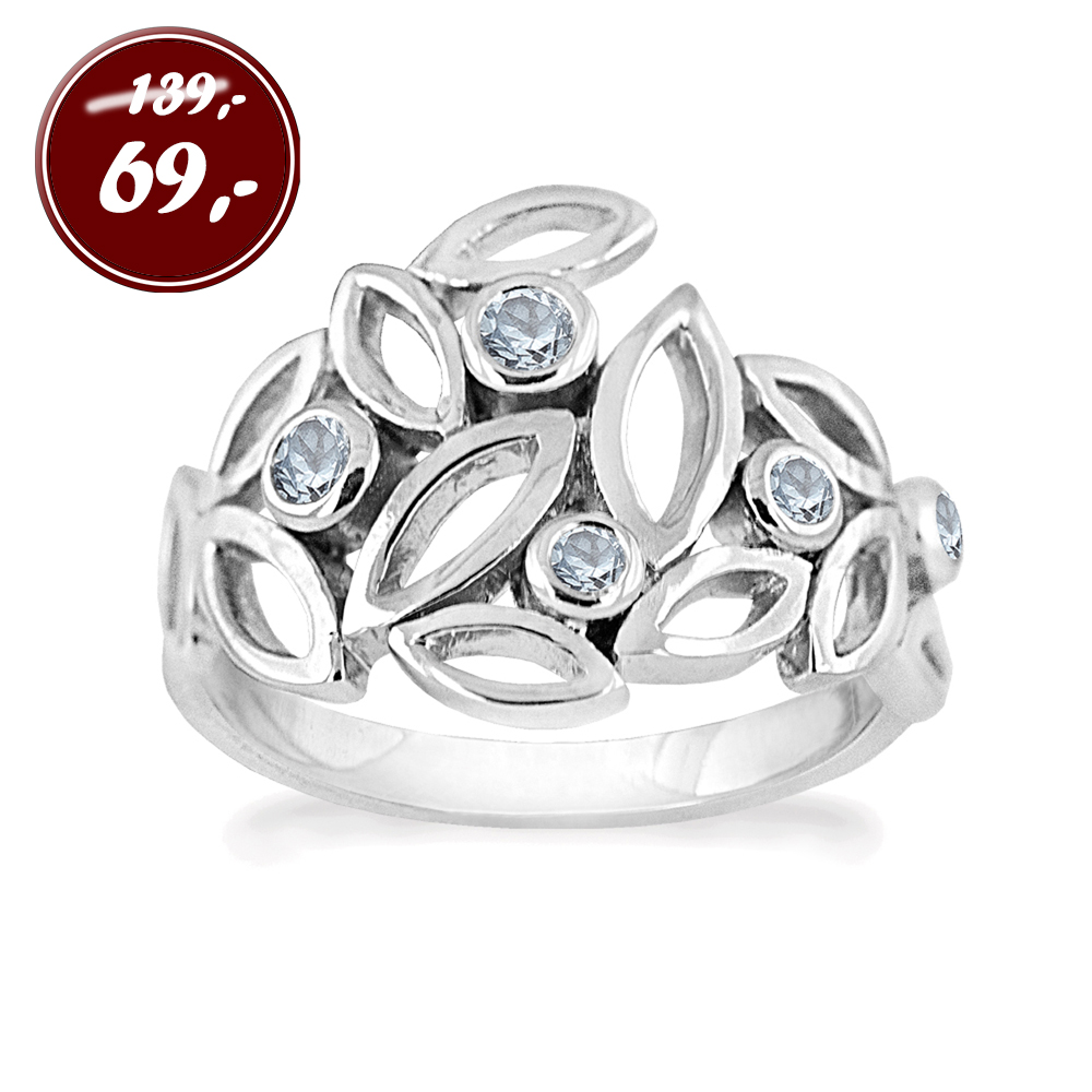 Ring - Artistic Bunch