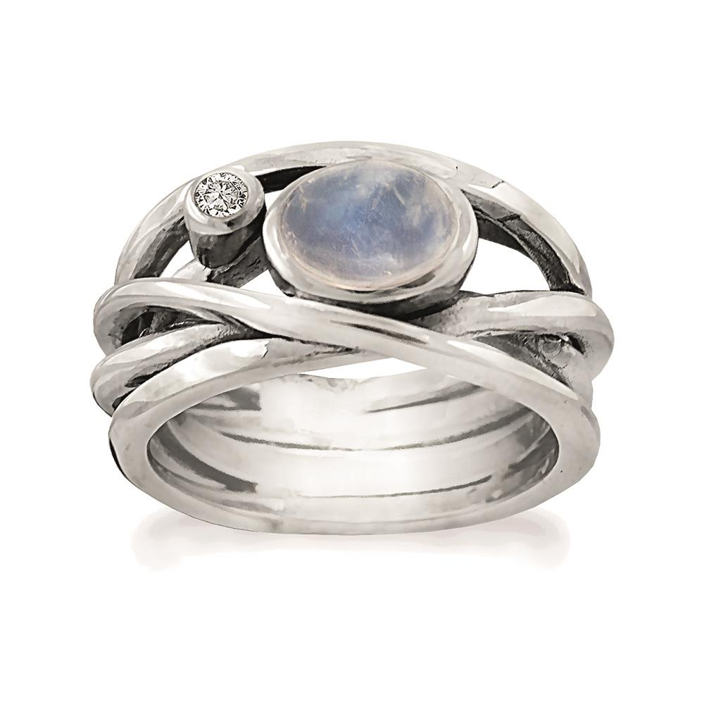 Ring - Curly